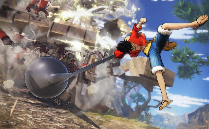 Game Adaptasi Anime Terbaik, Cocok Untuk Sobat Anime!